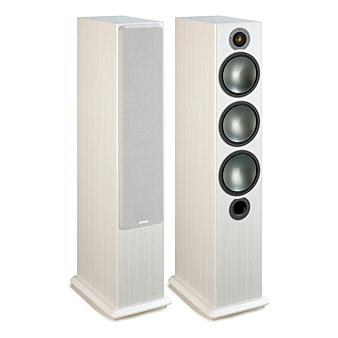 Monitor Audio Bronze 6 - Floorstanding speakers £524 at AudioVisual Online