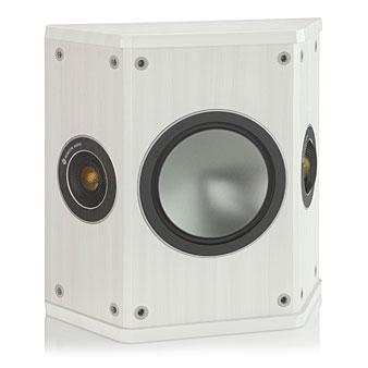 Monitor Audio Bronze FX Speaker £209 @ AudioVisual Online