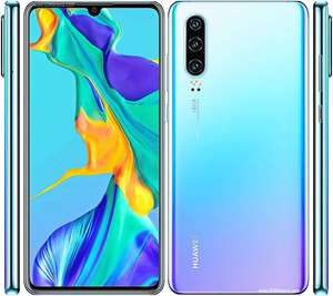 Huawei P30 128GB £289 / £189 With Huawei Cashback (Smartphone) (Store Collection Only) @ O2 Refresh