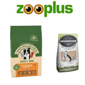 20% off at Zooplus using code (e.g Royal Canin Veterinary Diet Cat - Renal 5 boxes £37.96)