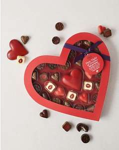 Marks & Spencer Date Night of Dreams Chocolate Selection £2.50 intore @ M&S Exeter