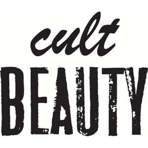 20% off using code when you spend over £25 and free shipping @ Cult Beauty