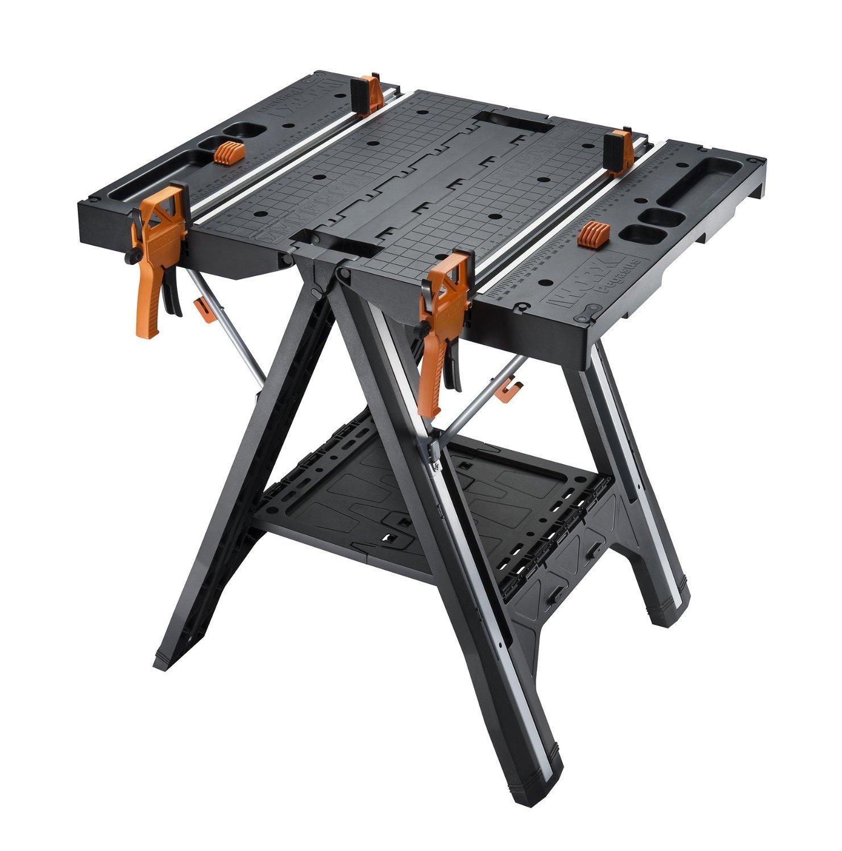 WORX WX051 Pegasus Multifunction Workbench @ Amazon for £77.26