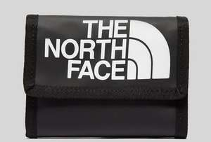 The North Face Base Camp Wallet now £5 (Free click and collect or £3.99 delivery) @ Size?
