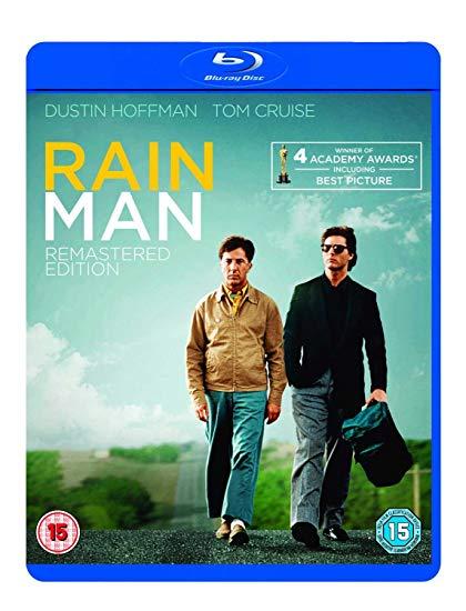 Rain Man [Remastered Edition] [Blu-ray] £2.99 Prime (+£1.99 non Prime)