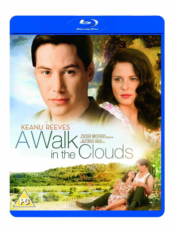 A Walk in the Clouds [Blu-ray] [1995] £2.99 @ Amazon Prime (+£1.99 non Prime)