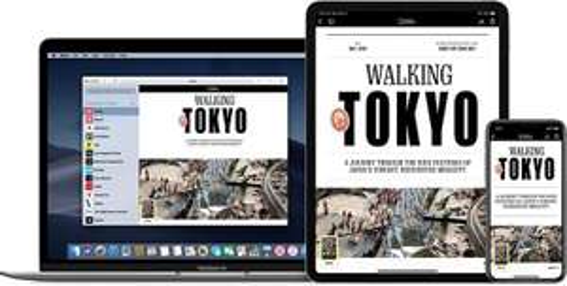 Get 6 months free Apple News+ on EE