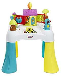 Little Tykes Switcharoo 3 in 1 Activity Table £20 @ Amazon