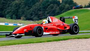 Extended Formula Renault Thrill £99 @ Red Letter Days