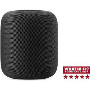 Apple HomePod Space Grey or White with 6 year guarantee @ Richer Sounds - £279 / £194 Instore Price Beat (conditions apply - see post)