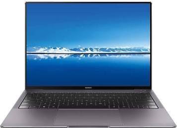 Refurbished Huawei Matebook X Pro Core I5 8250U 8GB 256GB 13.9 Inch Windows 10 Laptop - £999.97 @ LaptopsDirect