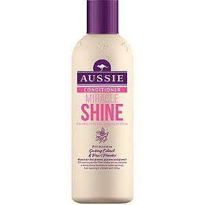 Aussie Conditioners-Stop The Break, Miracle Shine, Pure Locks 250ml Or Pure Volume Foam 180ml £1 In Store @ OneBelow, Argyle Street, Glasgow