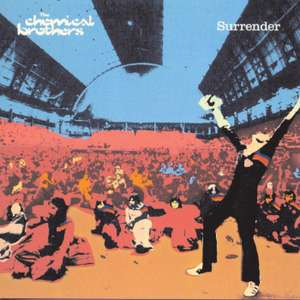 The Chemical Brothers Surrender - 20th Anniversary Box Set [VINYL] £44.99 @ Amazon