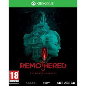 Remothered: Tormented Fathers Xbox One £12.95 delivered at The Game Collection