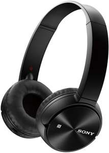 Sony MDR-ZX330BT Bluetooth Wireless Headphones Used - Like New @ Amazon warehouse £18.62 prime (+£4.49 non prime)