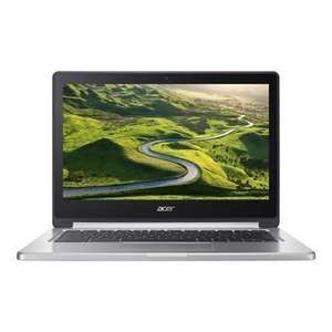 Refurbished Acer R13 MediaTek M8173C 4GB 64GB 13.3 Inch Convertible Chromebook A1 condition £219.97 at Laptops Direct