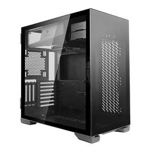 Antec P120 Crystal Tempered Glass Mid Tower PC Gaming Case - £72.98 with free delivery at Scan.