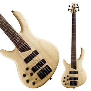 Left Handed - Cort B5 Plus 5 String Bass Guitar £399 Delivered @ Kenny's Music