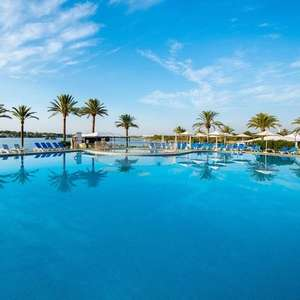 5 nights 3* all inclusive holiday to Alcudia - 26/04/20 - 01/05/20 £151pp - £302 total @ Loveholidays