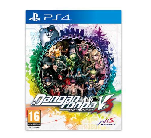 Danganronpa V3: Killing Harmony PS4 @ ebay via reefoutlet - £19.95