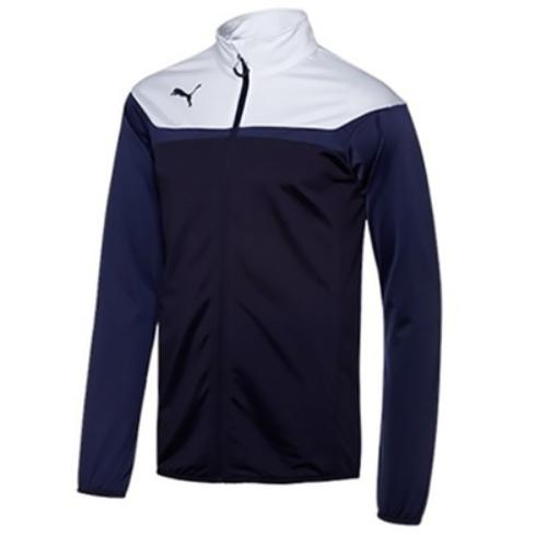 Puma Men's Esito 3 Tricot Jacket £12.58 delivered @ Groupon