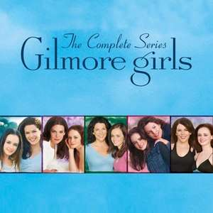 Gilmore Girls: The Complete Series £29.99 at iTunes Store