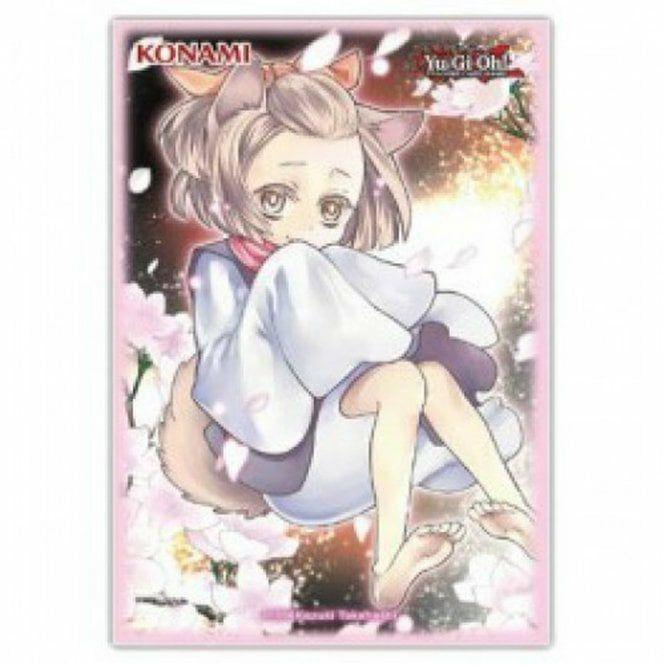 YU-GI-OH! YU-GI-OH Ash Blossom Sleeves (50) £2.85 + 99p delivery Magic Madhouse