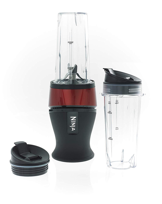 Ninja Nutri Slim Blender and Smoothie Maker now only £29.99 delivered @ Amazon