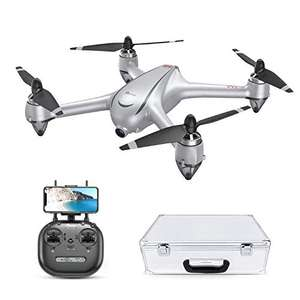 Potensic Brushless GPS Drone with 2K HD Camera, Smart Return Home, Follow Me, Altitude Hold £104.59 @ Amazon France