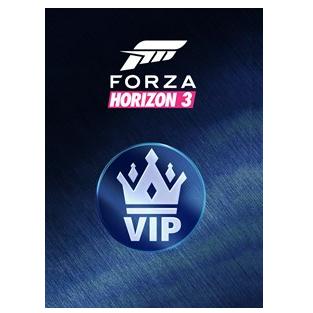 Forza Horizon 3 VIP £4.18 (Xbox) @ Microsoft with Live Gold