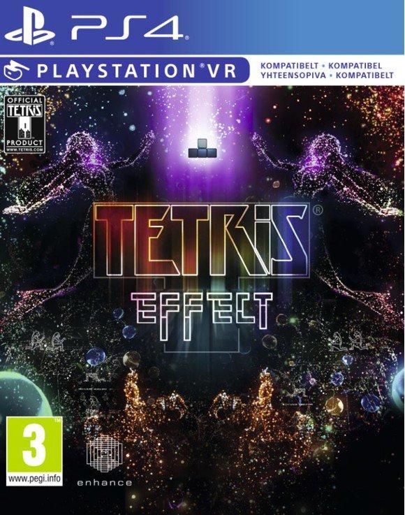 Tetris effect PSVR (Nordic edition) - £13.95 delivered @ Coolshop