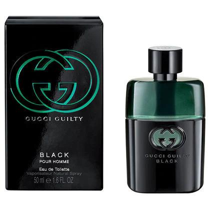 GUCCI Guilty Black Eau de Toilette for him 50ml £29.99 + Free Delivery @ The Perfume Shop