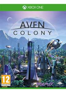 Aven Colony (Xbox One) - £5.85 delivered @ Base