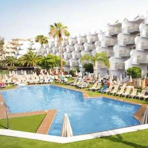 31st March 7 nights in Tenerife Playa Olid ALL INCLUSIVE for a family of 4 with TUI Easter holidays for Sheffield maybe other cities £810