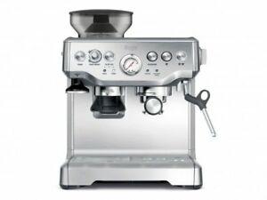 Sage Barista Express Coffee Machine REFURBISHED For £323.99 XS Items eBay