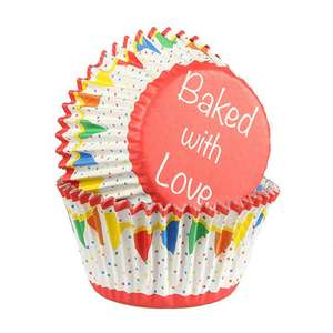 20% off £45 Spend on all Cake Baking Craft Items with Voucher Code @ The Craft Company