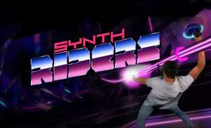 Synth Riders £11.99 - oculus quest
