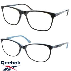 Reebok Prescription Glasses - 20 styles to choose from + Free Reebok Case worth £20 delivered with code @ Speckyfoureyes