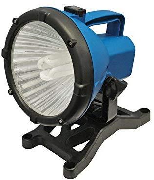 Faithfull FPPSLWORKLEL Low Energy Work Light Lamp with Base 36w 110v £7.95 at FFX