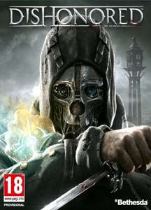 Dishonored - £1.97 incl. PayPal fees (PC / Steam key) @ Instant Gaming