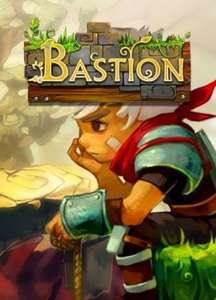 Bastion - £1.19 incl. PayPal fees (PC / Steam key) @ Instant Gaming
