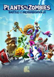 [PS4/Xbox One] Plants vs. Zombies: Battle for Neighborville now available on EA Access