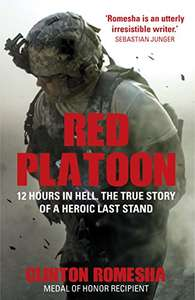 Red Platoon Kindle Edition 99p @ Amazon