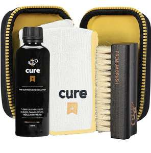 Crept Protect Travel kit £9.41 + £4.49 delivery NP @ Amazon