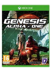 Genesis Alpha One on Xbox One / PS4 £5.85 @ Base