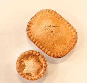 Cooplands Bakery Part of the SuperDeal - Free Apple Pie when you buy any Savoury Pie for £1