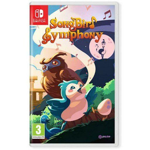 Songbird Symphony - Nintendo Switch - Base.com - £11.99