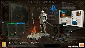 Dark Souls Trilogy Collector's Edition for Xbox One - £248.62 @ Amazon