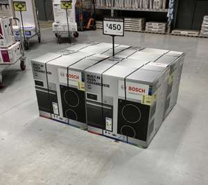 Bosch Oven & Ceramic Hob Pack - £450 Instore @ Trade Point (Southampton)