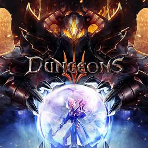 Dungeons 3 PS+ £3.99 PSN